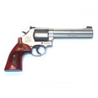 "Revolver Smith a Wesson, Mod.: 686 International, Ráže:.357 Mag, hl. 6"", nerez"