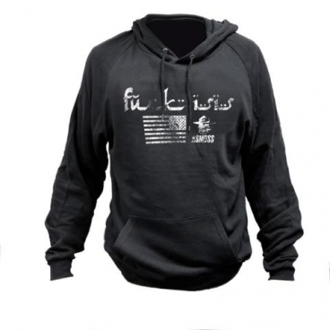 mikina-grunt-style-f-ck-isis-hoodie-vel-xl