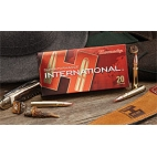 Náboj kulový Hornady, Superformance International, .30-06 Sprg., 180GR, GMX