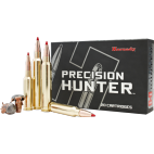 Náboj kulový Hornady, Precision Hunter 6,5mm Creedmoor, 143GR, ELD-X