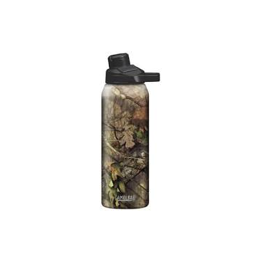 Termoska Camelbak, Hot Cap, nerezová, objem 0,6l v barvě Mossy Oak Break-Up